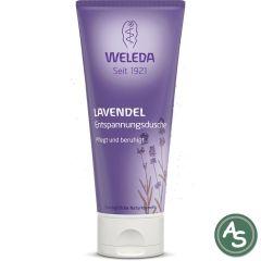 Weleda Lavendel Entspannungsdusche - 200 ml