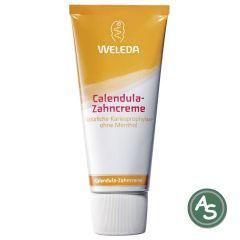 Weleda Calendula-Zahncreme - 75 ml