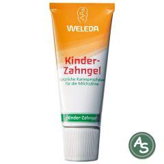 Weleda Kinder-Zahngel - 50 ml