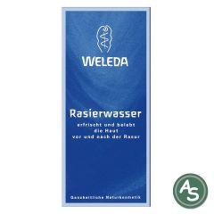Weleda Rasierwasser - 100 ml