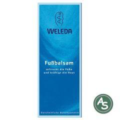 Weleda Fußbalsam - 75 ml