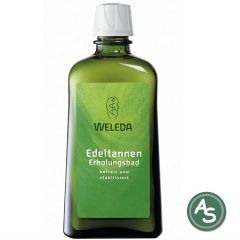 Weleda Edeltannen-Erholungsbad - 200 ml