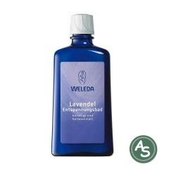 Weleda Lavendel-Entspannungsbad - 200 ml