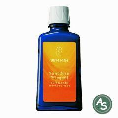 Weleda Sanddorn-Pflegeöl - 100 ml
