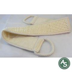 Massageband - Hanf/Baumwolle