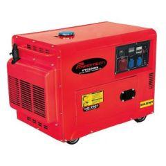 Diesel Stromerzeuger Notstromaggregat Stromaggregat KW9500D
