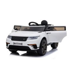 "Kinderfahrzeug - Elektro Auto ""RR88 Concept"" - 12V7AH Akku,2 Motoren- 2,4Ghz Fernsteuerung, MP3"
