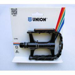 Universal Union Marwi Pedale Pedalen SP-2160 CS mit CrMo-Achse und Industrielager