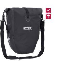 Gepäckträgertasche Fahrradtasche Büchel H20 XL Wasserdicht