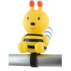 Fahrrad Tierhupe Hupe Biene mit Schelle