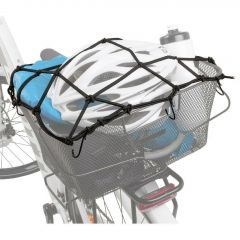 Fahrradkorb-Gepäcknetz Transportnetz Fahrradkorb-Netz