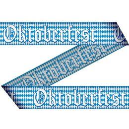 Absperrband Oktoberfest ca. 15 m - Folienband