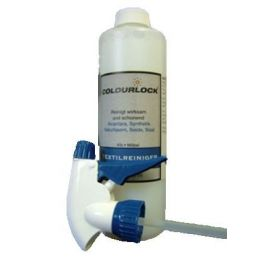 Colourlock Alcantara- Reiniger - 500 ml