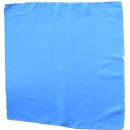 Alcear  Mikrofaser Poliertuch 40 x 40 cm blau
