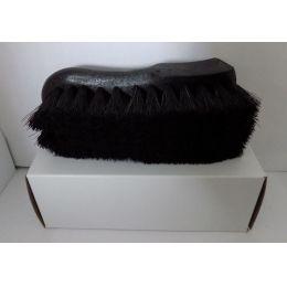 Braun Automotive Lederbürste schwarz