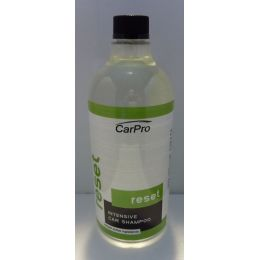 CarPro Reset Intensive Car Shampoo 1,0 Liter