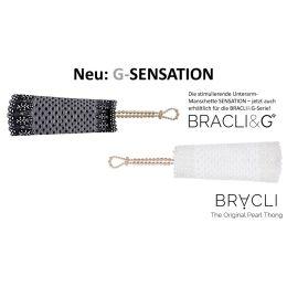Bracli® Perlen-Accessoire G-SENSATION