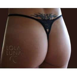 Lola Luna String JULIETTE