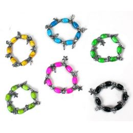 Armband - Kinderarmband - Armband mit Kugel - Umfang ca. 20 cm (Kinder)