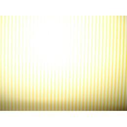 10 Blatt Living Moments Streifen gelb