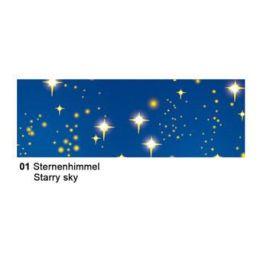 Laternenzuschnitt  Sternenhimmel