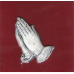 betende Hände 4,5 cm