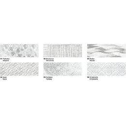 Highlight silber struktur 215g/qm Farbe: silber