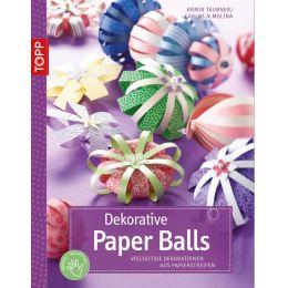Dekorative Paper Balls