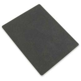Sizzix Prägematte, Gummi, 18,7x14,7 cm