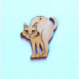 Katze mit Buckel 50mm