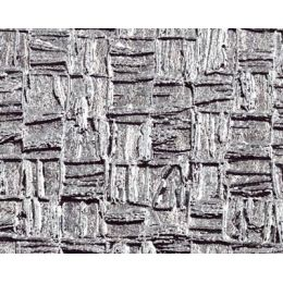 Embossing-Mosaik, 50 x 70cm Papier