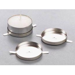 Teelichthalter, 4 cm