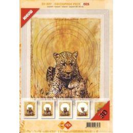 Leopard1 Bild Pyramidentechnik