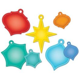 Spellbinders 7 Stanzformen Shapeabilities Holiday Tags  S4-338