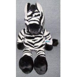 Zebra Stofftier Plüschtier 20cm
