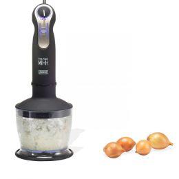 Küchenmaschinenzubehör Vital Power Mixx Stabmixer Universalküchenmaschine Mixer Küchengerät