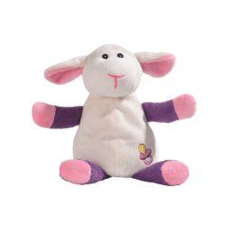 Warmies Wärmekuscheltier Kuscheltier Wärmeprodukt Wärmetier Wärmflasche Kühlkissen Schaf