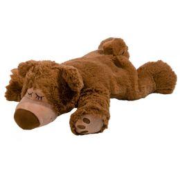 Beddy Sleepy Bear Bär Bruno Wärmekuscheltier Wärmestofftier Wärmflasche Mikrowelle