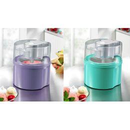 Eismaschine Fixx Eis selber machen Softeismaschine Speiseeismaschine Ice Cream Maker Maschine