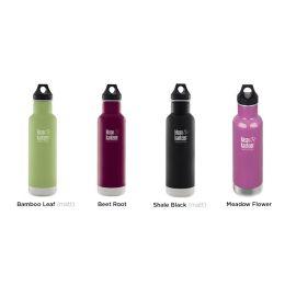 Trinkflasche Classic Loop Insulated 592 ml Kinderflasche Thermoflasche Sportflasche Edelstahl