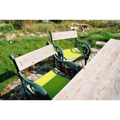 Sitzauflagen - Filz - 40 x 40 cm, bzw. 37 x 37 cm | 27226537