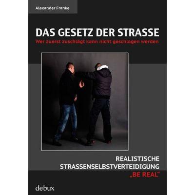 Das Gesetz der Straße | BEREAL / EAN:9783981643503