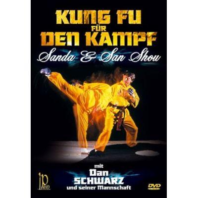 Kung Fu für den Kampf | DVD06 / EAN:3760081020065