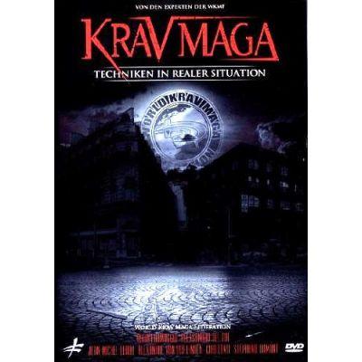 Krav Maga   DVD236 / EAN:3760081028092