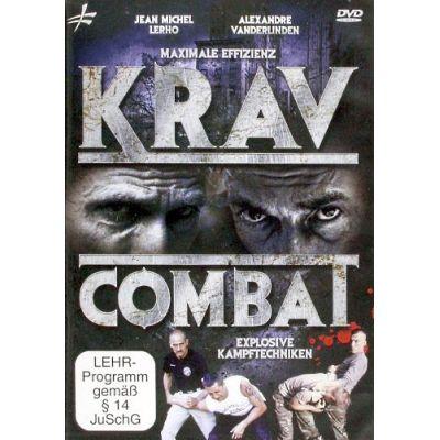 Krav Combat | DVD264 / EAN:3760081027668