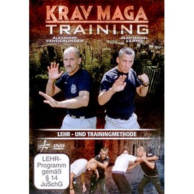 Krav Maga Training | DVD273 / EAN:3760081027576