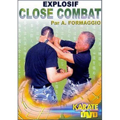 Explosif Close Combat | EXPLCC / EAN:3475422000049