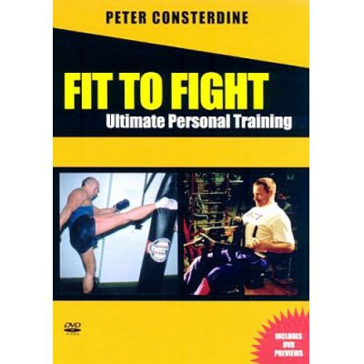 Fit to Fight | FTF2DVD / EAN:5060090721051