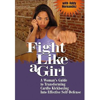 Fight Like a Girl | GIRLDVD / EAN:0805966031934
