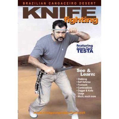 Brazilian Cangaceiro Desert Knife Fighting   M29-D / EAN:0625866002366